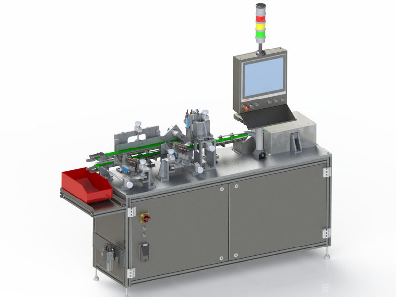 Industrial Automation Device