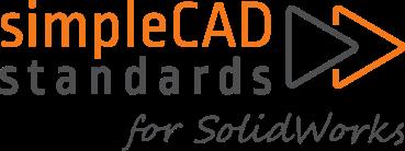 simpleCADstandards Logo